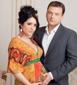 Формула любви Ангелины Завальской и Александра Колодия