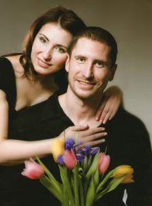 Денис и Инна Силантьевы. Семейные реликвии