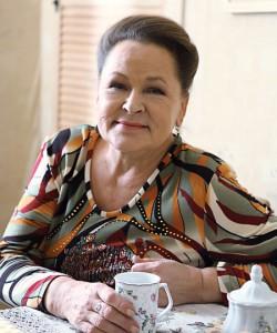 Раиса Рязанова:«Не могла я быть с одним человеком, любя другого»