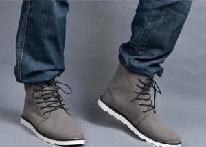 Осенняя мужская обувь в интернет магазине Стильно Модно