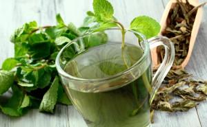 Чем полезен чай при сыроедении