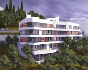 Гармоничное сочетание природы и цивилизации в жилом комплексе «Озерная роща»