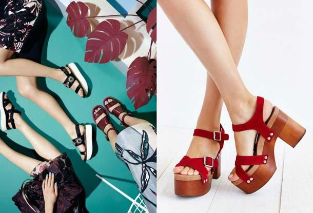 Какая обувь будет модной в 2017 году?