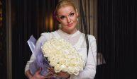 Анастасия Волочкова станет мамой во второй раз (ФОТО)