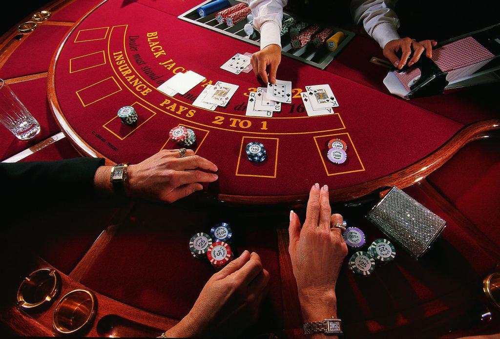 Что такое азарт?