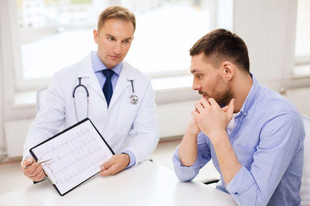 Диагностика и лечение урологических заболеваний
