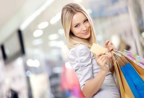 Как заставить покупателя покупать