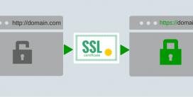 HTTPS-соединение на страже ваших персональных данных