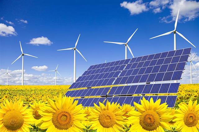 сонячні електростанції в україні купити