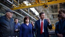 В Харькове появятся новые станции метро