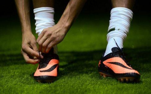 Правильный уход за бутсами: совет футболиста