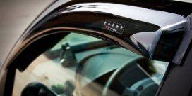 Дефлектор как вариант функционального решения автотюнинга