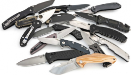 Выбираем оптимальную модель ножа