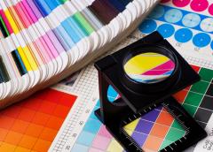 Цифровая печать – будущее полиграфии