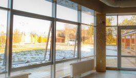 Алюминиевые окна : виды и характеристика