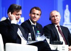 «Это бессмысленно»: Путин не хочет встреч в Нормандском формате до выборов в Украине