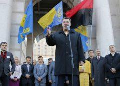 Кошулинский получил мощную армию сторонников «Свободы» и УДА Яроша, – политолог