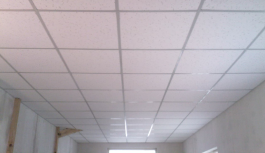 Купить плитку потолочную – как гарантировать качество?