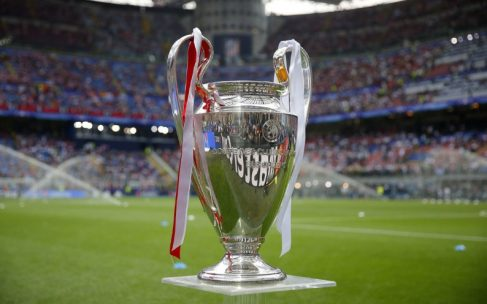 Чемпионат Германии: расписание и результаты матчей 15-го тура