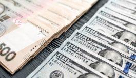 Доллар вернулся на отметку «28» — курс валют на четверг