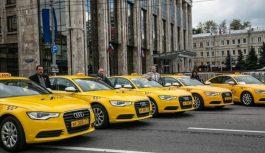 Поездка в такси: как найти легального водителя