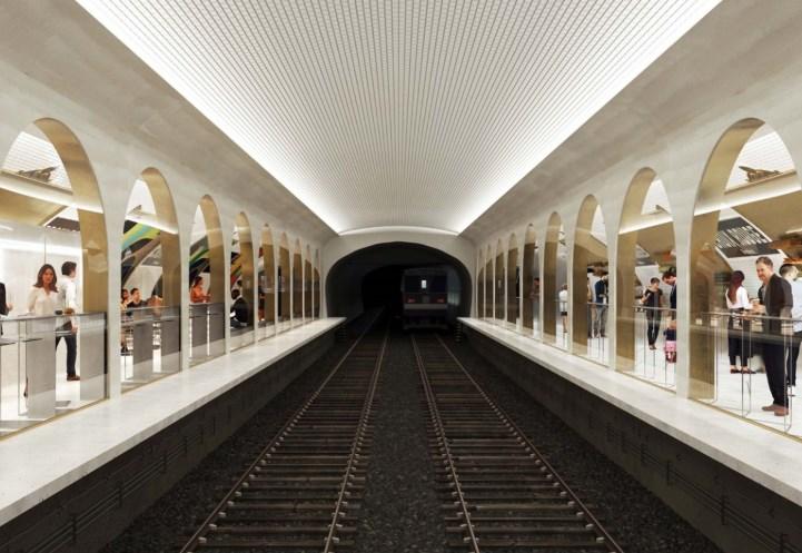 Картинки по запросу В Париже создадут бар в заброшенной станции метро