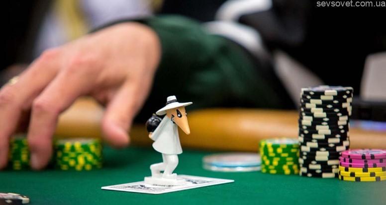 Покер і забобони